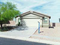 Home for sale: 584 E. Blue Rock Way, Vail, AZ 85641
