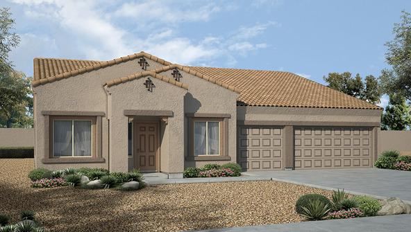 5421 W Jade Hollow Pl, Tucson, AZ 85742 Photo 1