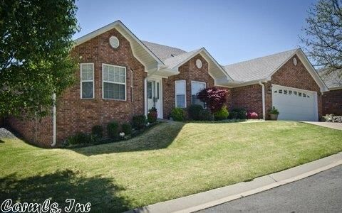 236 South Park Pl., Hot Springs, AR 71913 Photo 1