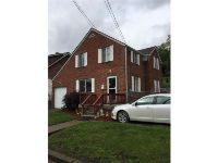 Home for sale: 534 Woodward Avenue, McKees Rocks, PA 15136