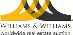 Williams & Williams Worldwide Real Estate Auction