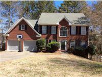 Home for sale: 2254 Sunbrook Ct. N.W., Acworth, GA 30101