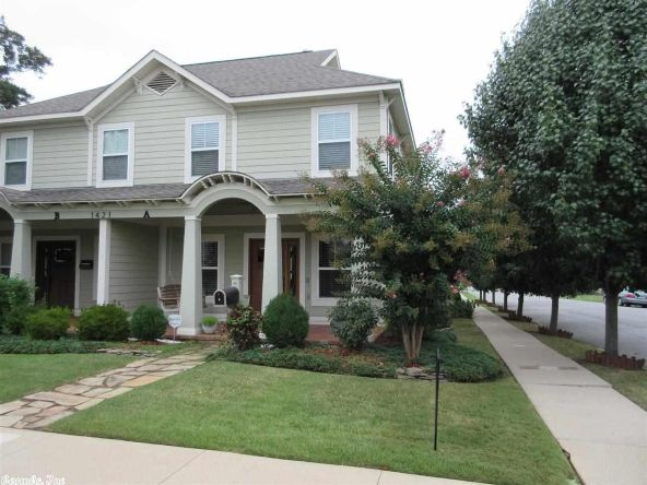 1421 Cumberland, Little Rock, AR 72202 Photo 16