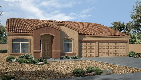 5421 W Jade Hollow Pl, Tucson, AZ 85742 Photo 2