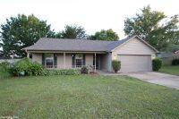 Home for sale: 611 Amy Cir., Bryant, AR 72022