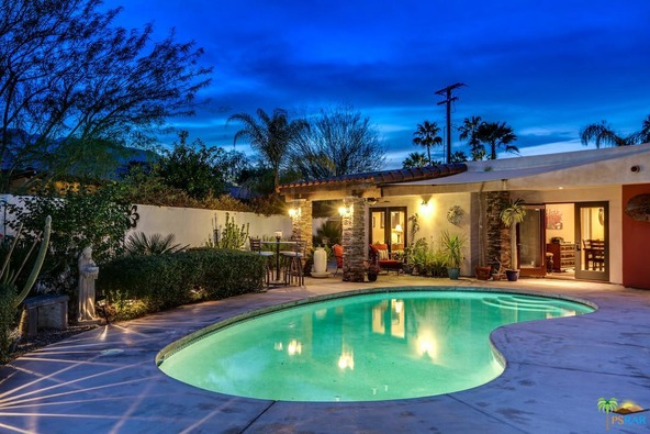 1111 N. Calle Rolph, Palm Springs, CA 92262 Photo 3