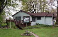 Home for sale: 9183 S. Julia St., Claypool, IN 46510