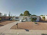 Home for sale: Mesquite, Sierra Vista, AZ 85635
