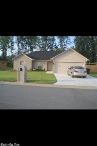 Home for sale: 3921 Montgomery Dr., Benton, AR 72015