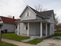Home for sale: 1314 E. 9th, Muncie, IN 47302