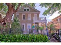 Home for sale: 1325 Josephine St. Unit#B, New Orleans, LA 70130