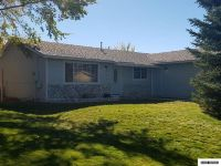 Home for sale: 1427 Lindsay Ln., Carson City, NV 89706