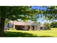 Home for sale: 9152 E. Garrison Hollow Rd., Salem, IN 47167