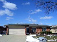 Home for sale: 37551 Rosebush, Sterling Heights, MI 48310