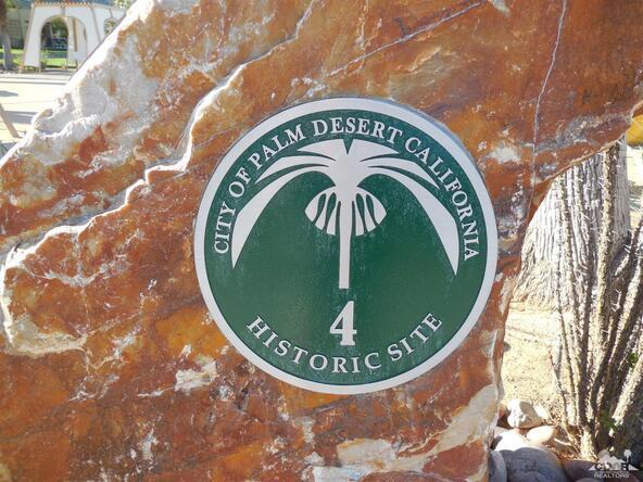72485 El Paseo, Palm Desert, CA 92260 Photo 32