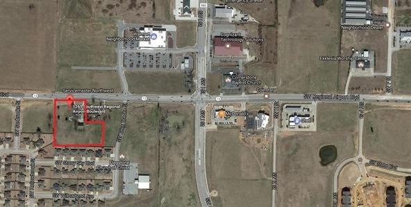 1261 S.W. Regional Airport Blvd., Bentonville, AR 72712 Photo 2