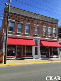 Home for sale: 122-124 S. Fourth St., Danville, KY 40422