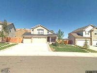 Home for sale: Granger, Castle Rock, CO 80109
