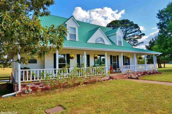 399 Country Wood Rd., Quitman, AR 72131 Photo 23