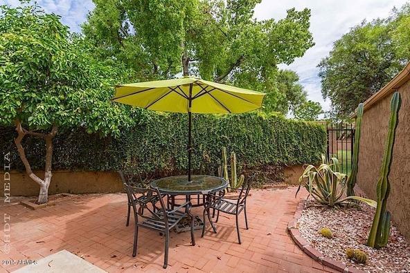 7980 E. Via del Desierto --, Scottsdale, AZ 85258 Photo 3