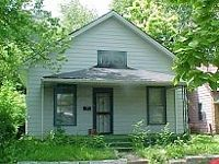 Home for sale: N. Sheffield Ave.., Indianapolis, IN 46222