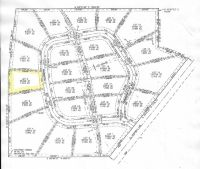 Home for sale: Lot# 6 Kenzington Subdivision, Booneville, MS 38829