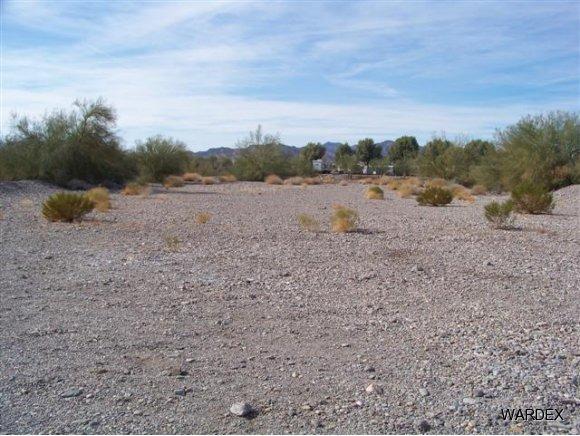 395 Flamingo Ln., Quartzsite, AZ 85346 Photo 3