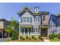 Home for sale: 1701 Whitfield Parc Cir. S.E., Smyrna, GA 30080