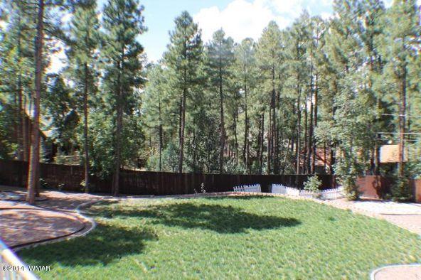 2054 S. Pinewood Ln., Pinetop, AZ 85935 Photo 32