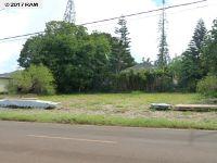 Home for sale: 256 Fraser, Lanai City, HI 96763