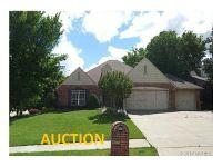 Home for sale: 601 S. 71st St., Broken Arrow, OK 74014