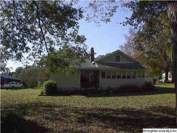 357 Co Rd. 49, Rockford, AL 35136 Photo 8