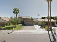 Home for sale: Hermosillo, Cathedral City, CA 92234