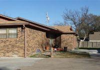 Home for sale: 608-610 N. Richmond, Wichita, KS 67203