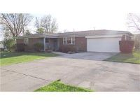 Home for sale: 58 North Eastern Village Dr., Greenfield, IN 46140