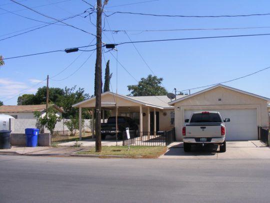 765 W. 12th, Safford, AZ 85546 Photo 2