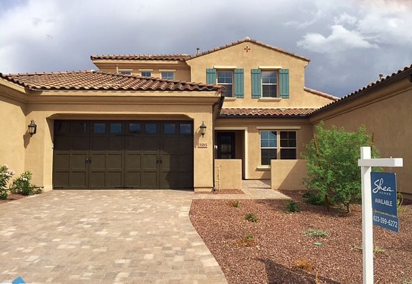 20753 W. Canyon Drive, Buckeye, AZ 85396 Photo 1