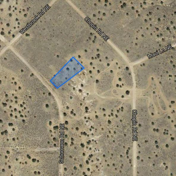 0 Schumann (U20b148l45) Rd. N.E., Rio Rancho, NM 87144 Photo 1