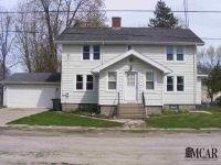 Home for sale: 10618 Porter, Samaria, MI 48177