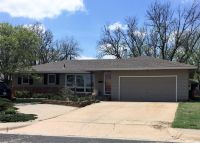 Home for sale: 2917 Hillcrest Dr., Hays, KS 67601