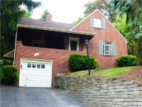 Home for sale: 318 Broadway Dr., Pleasant Hills, PA 15236