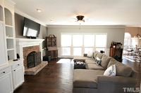 Home for sale: 3901 Phlox Rd., Raleigh, NC 27616