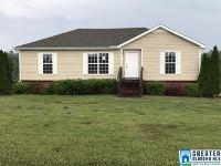 Home for sale: 149 Deer Crossing Rd., Warrior, AL 35180