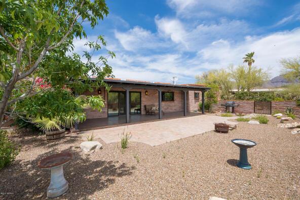 1122 E. Via Entrada, Tucson, AZ 85718 Photo 5