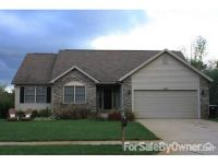 Home for sale: 55301 Windswept Ln., New Carlisle, IN 46552