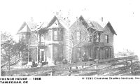 Home for sale: 209 W. Keetoowah St., Tahlequah, OK 74464