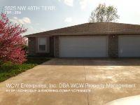 Home for sale: 3525 N.W. 48th Terrace, Topeka, KS 66618