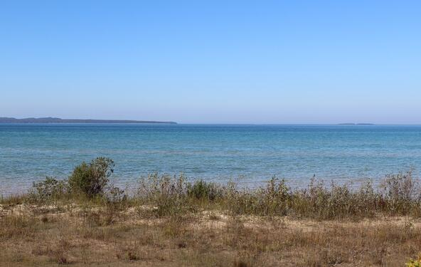 Lot #22 Lake Shore Rd., Beaver Island, MI 49782 Photo 1