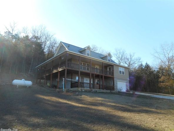 2990 Round Bottom Rd., Mountain View, AR 72560 Photo 2