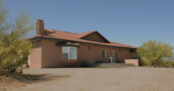 10670 E. Escalante, Tucson, AZ 85730 Photo 1